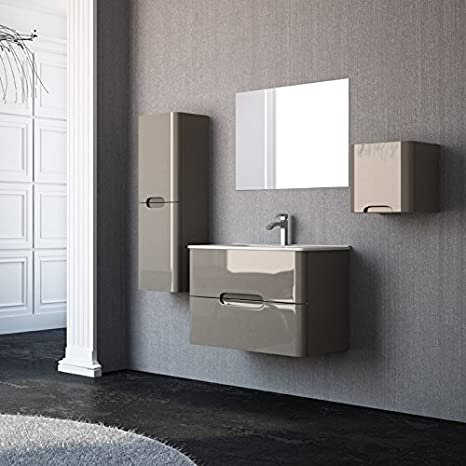 Mobili arredo bagno amazon mobili da bagno in legno di teak cm with mobili arredo bagno amazon - Amazon mobili bagno ...