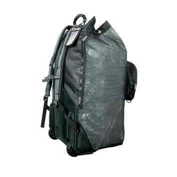 Amazon.com : XS Scuba Wheeled Mesh Backpack (BG327) : Diving ...