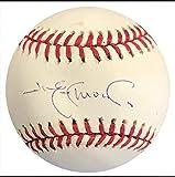 Jim Edmonds Autographed Baseball - Official Major League - Autographed Baseballs