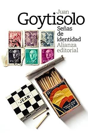 Señas de identidad (El libro de bolsillo - Bibliotecas de autor ...