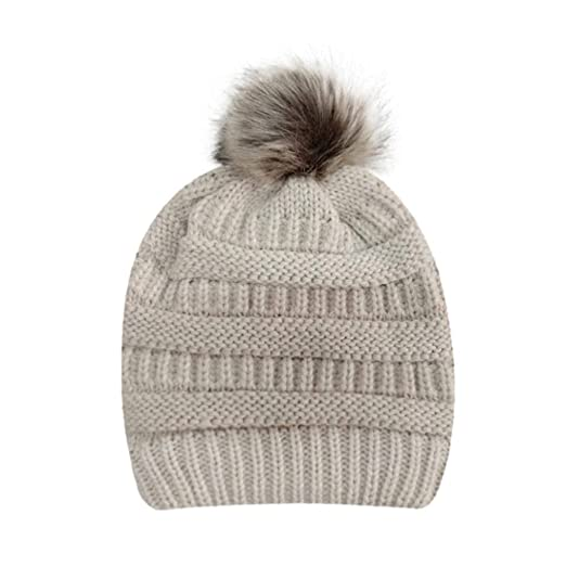 12785229f38bc Hunputa Womens Hat Winter