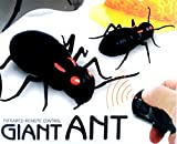 itisyours Remote Control RC Infrared Giant Ant Mock Fake Toy R/C Gags Practical Jokes Funny Gadgets