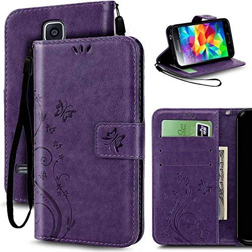 samsung galaxy s5 mini wallet - 4