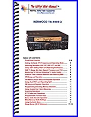 Kenwood TS-590SG Mini-Manual by Nifty Accessories