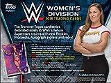 2018 Topps WWE Women's Division Wrestling BLASTER