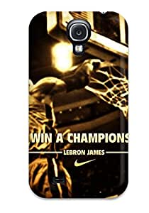 Kevin Charlie Albright's Shop 1988961K728950271 slam dunk nba basketball lebron james championship miami heat NBA Sports & Colleges colorful Samsung Galaxy S4 cases