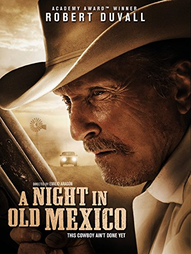 (A Night in Old Mexico)