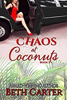 Chaos at Coconuts by [Carter, Beth]