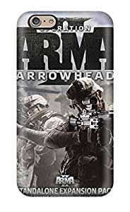 Fashionable iphone 6 4.7 Case Cover For Arma 2 Operation Arrowhead Protective Case