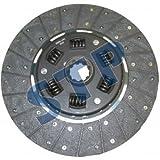 "Clutch Disc, 13"" with Springs, 10 Spline, 1.75"" Hub , Woven 13"" x 1-3/4"", 10T, Sprung D8NN7550AA"