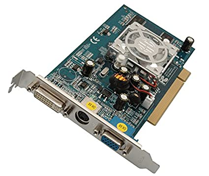 ADS Tech Instant Video PCI New