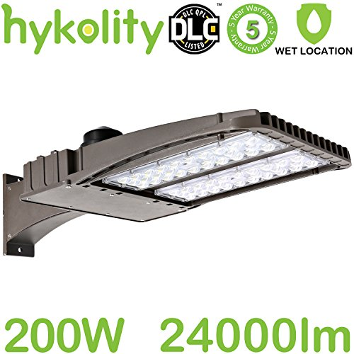 Commercial Led Pole Lights in Florida - 9