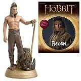 The Hobbit Beorn Figure with Collector Magazine #19
