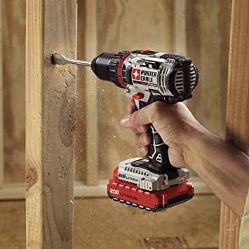 PORTER-CABLE PCCK600LB Power Drills product image 4