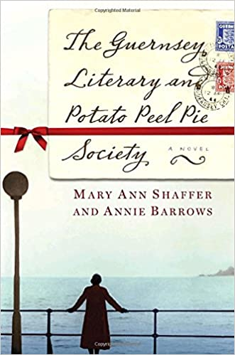 Image result for The Guernsey Literary and Potato Peel Pie Society
