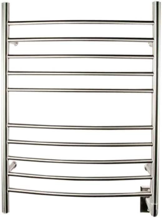 Amba RWH-CB Curved Hardwired Towel Warmer With Timer
