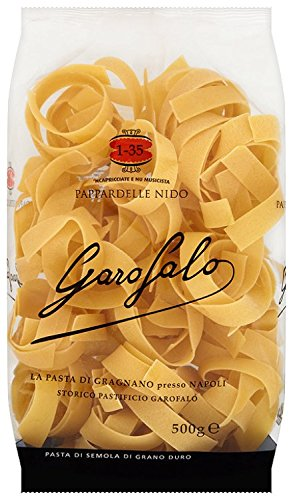 Garofalo Pappardelle 500g (Pack of 3)