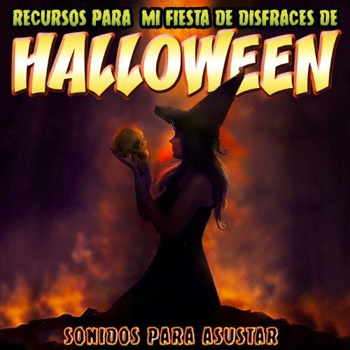 Viento Misterios en la Noche (Noche De Halloween Disfraz)