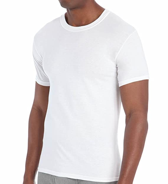 cheaper online retailer united states excell Wholesale Bulk Mens White Tag-Less T Shirt Cotton ...