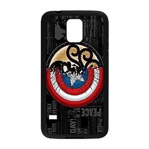 Samsung Galaxy S5 Phone Case Captain America F6423612