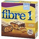 Fibre 1 Peanut Butter, 4-Count, 132 Gram