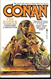 Conan the Raider, Leonard Carpenter, 0812542568