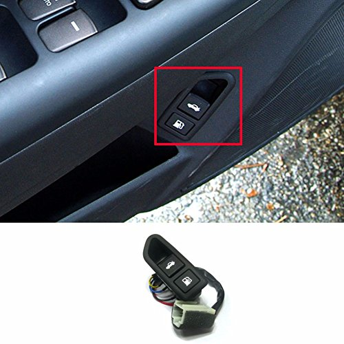 Trunk Fuel Door Release Switch Assy For Hyundai 2008-2010 Sonata OEM Parts