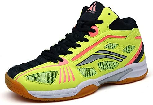 Men's Tennis Athletic Shoes Non Slip