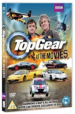 best action car racing movies