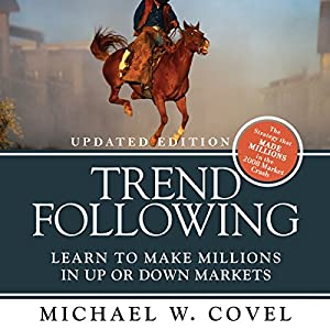 Trend Following (Updated Edition) Audiobook