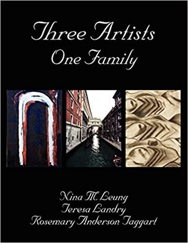 Book Three Artists One Family