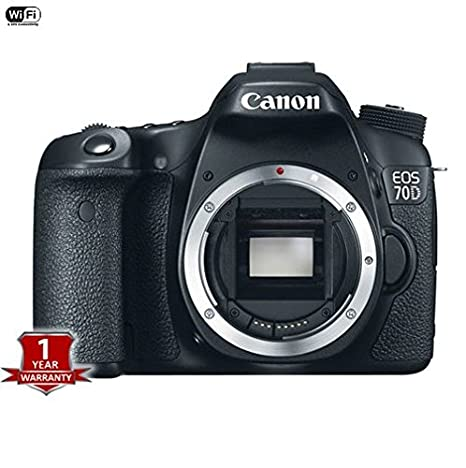 Review Canon EOS 70D Digital