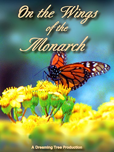On The Wings of The Monarch - This Close Site
