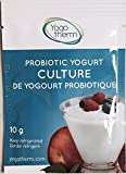 Bulgarian Probiotic Yogurt Starter Culture 3 Pack