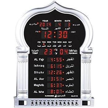 Amazon Com Seiko Qxa538klh Classic Six City World Time