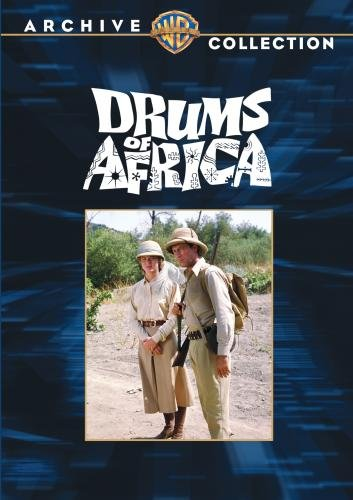 Drums of Africa ()