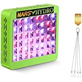 MARS HYDRO Reflector 240W Full Spectrum Grow lights for Indoor Plants Veg and Flower Plant Lights Hydroponics