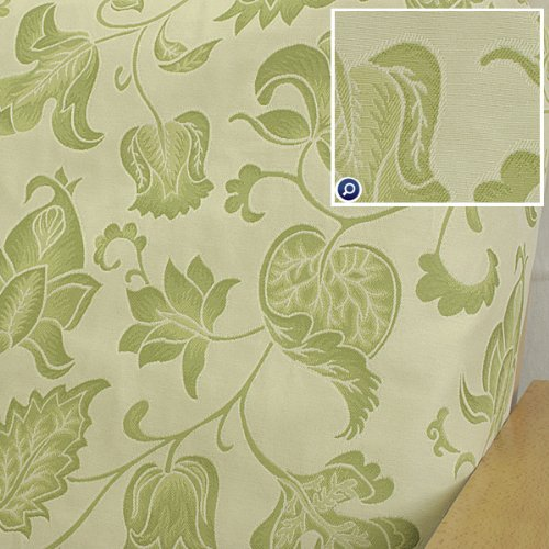 Spring Leaves Fitted Mattress Cover Queen 269