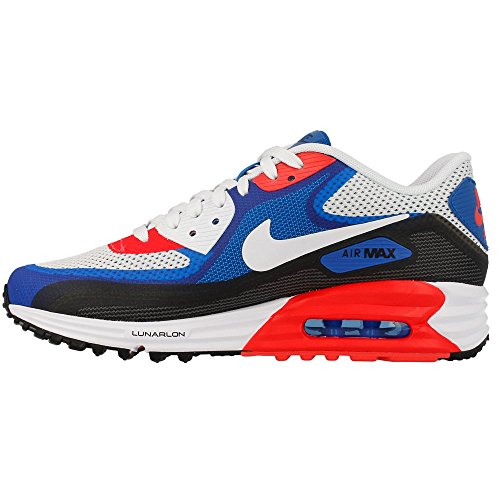 NIKE AIR MAX 90 LUNAR (GS) Women's Running Shoes Sneakers