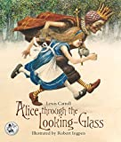 img - for Alice Through the Looking-Glass book / textbook / text book