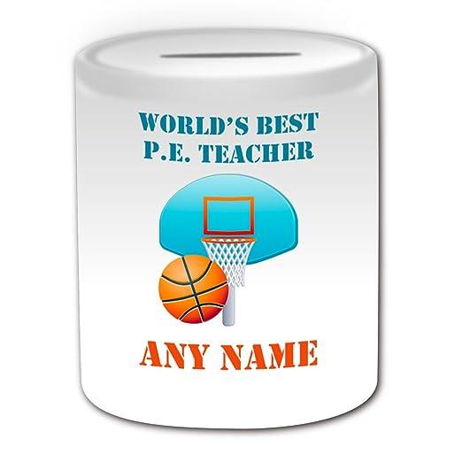 De regalo con mensaje personalizado - Best Worlds P.E, para ...