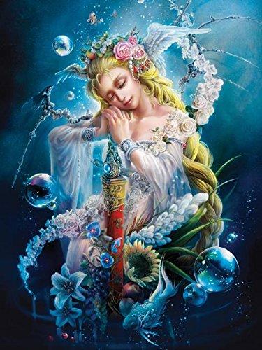 Ceaco Luna - Heaven's Door Puzzle