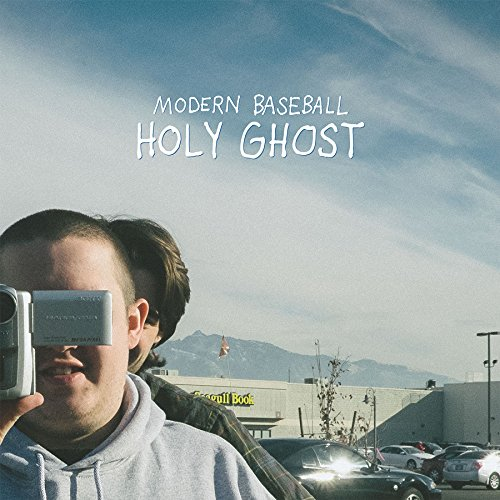 Cassette : Modern Baseball - Holy Ghost (Digital Download Card)