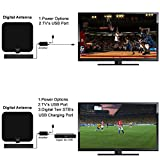 TV Antenna Indoor,HDTV Antenna TV Digital HD