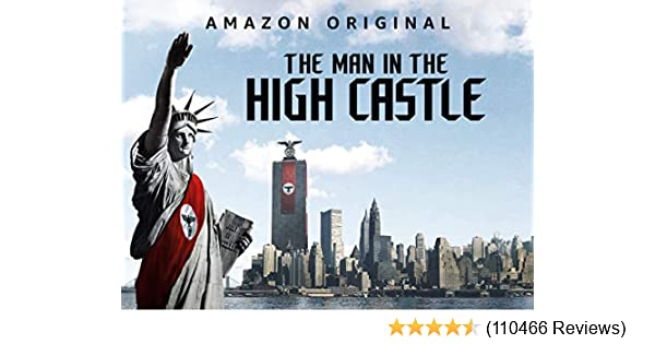 Amazon com: Watch The Man In the High Castle - Season 1 | Prime Video