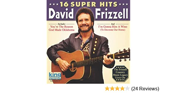 Iu0027m Gonna Hire A Wino To Decorate Our Home By David Frizzell On Amazon  Music   Amazon.com