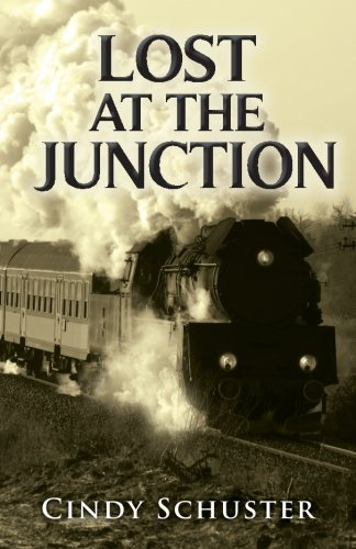 Lost At The Junction ebook