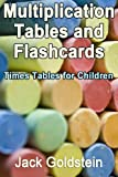 img - for Multiplication Tables and Flashcards book / textbook / text book