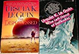 img - for 2 Titles By Ursula K. Le Guin: