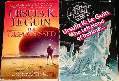 a literary analysis of the left hand of darkness by ursula le guin Best-selling fantasy author ursula k le guin, who won acclaim for the earthsea series and left hand of darkness, has died at the age of 88.